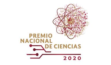 Convocatoria al Premio Nacional de Ciencias 2020