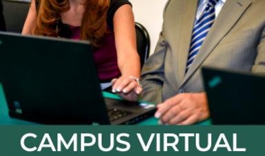 Campus Virtual del Sistema Nacional DIF