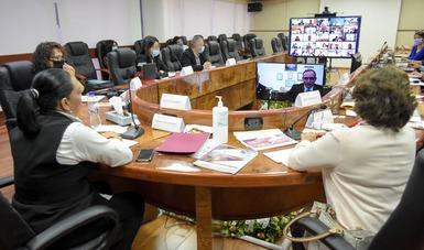 Consejo Nacional de Atención a Población en Condiciones de Emergencia