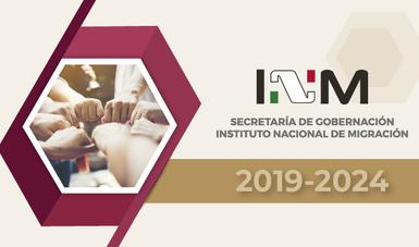 Plan Estratégico del Instituto Nacional de Migración 2019-2024