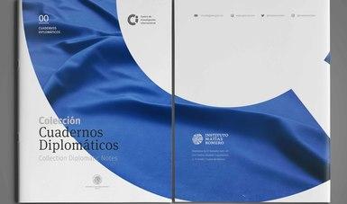 Colección Cuadernos Diplomáticos CII
