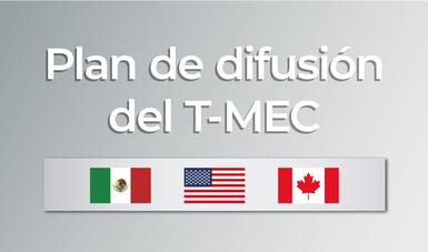 Presentaciones de la Subsecretaria de Comercio Exterior, Luz María de la Mora, en reuniones con los estados