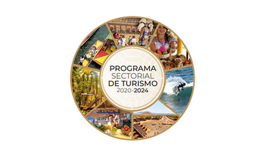 Programa sectorial de turismo 2020 - 2024