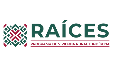 Raíces, Programa de Vivienda Rural e Indígena
