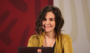 Dra. Lorena Rodríguez Bores Ramírez