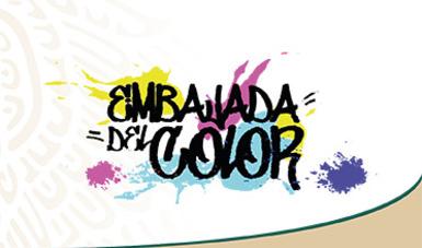 Embajada del Color