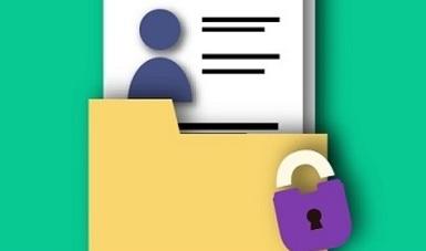 Protección de datos personales.