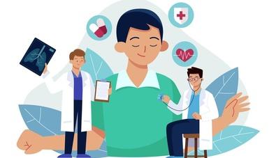 Servicios de Salud VIH y VHC