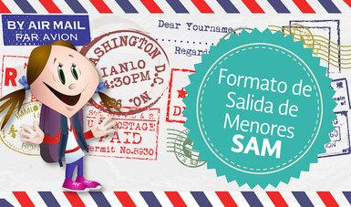 Formato SAM