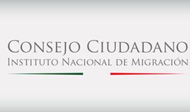 Consejo Ciudadano del Instituto Nacional de Migración