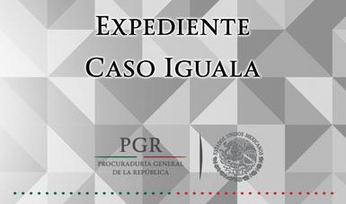 Expediente Caso Iguala
