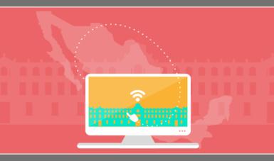 Uso de las Tecnologías de Información y Comunicación en territorio nacional.