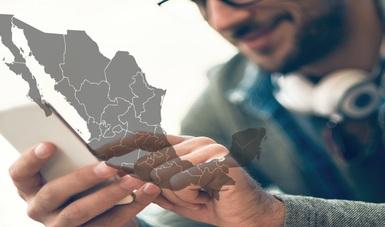 Estados y Municipios implementando las Tecnologías de la Información y Comunicación