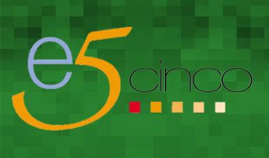 Imagen representativa del esquema e5cinco.