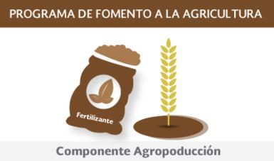 Componente Agroproducción