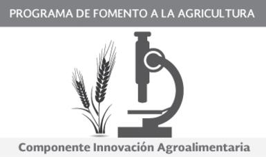 Componente de Innovación Agroalimentaria
