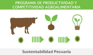Componente Sustentabilidad Pecuaria