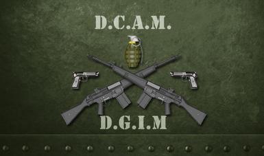 Armas De Fuego Secretaría De La Defensa Nacional