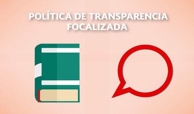 Libro de Leyes a la izquierda y a la derecha globo de texto