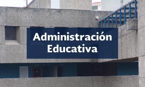 Detalle arquitectónico de la UPN Ajusco.