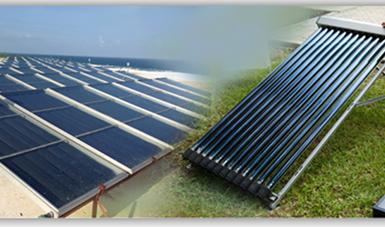 Iniciativa para la transformación y fortalecimiento del mercado de calentadores solares de agua en México