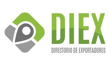 Directorio de Exportadores (DIEX)