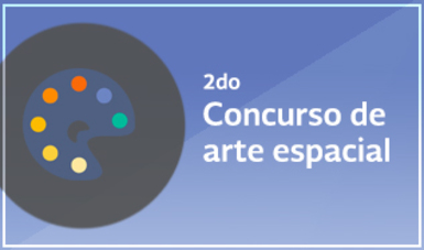 2do Concurso de Arte Espacial 2014