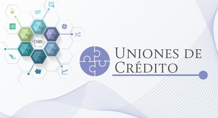 Sector Uniones de Crédito