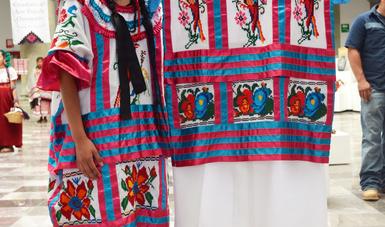 Los concursos promueven y contribuyen a la preservación del arte popular mexicano