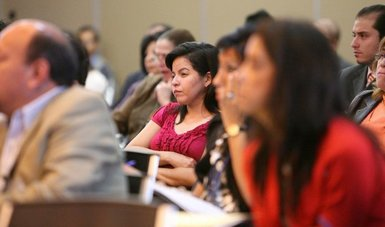 Incidencia Social en el Ámbito Regional y Multilateral