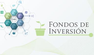 Buscador y comparador de Fondos de Inversión