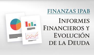 Finanzas IPAB: Informes Financieros y Evolución de la Deuda