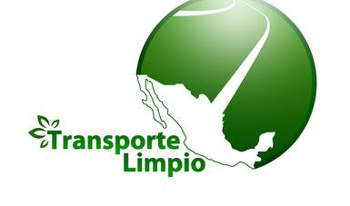 logo Transporte Limpio