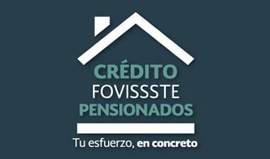 Crédito Pensionados