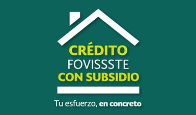 Crédito con Subsidio