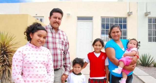 Programa vivienda digna fondo nacional de habitaciones - Programa diseno vivienda ...