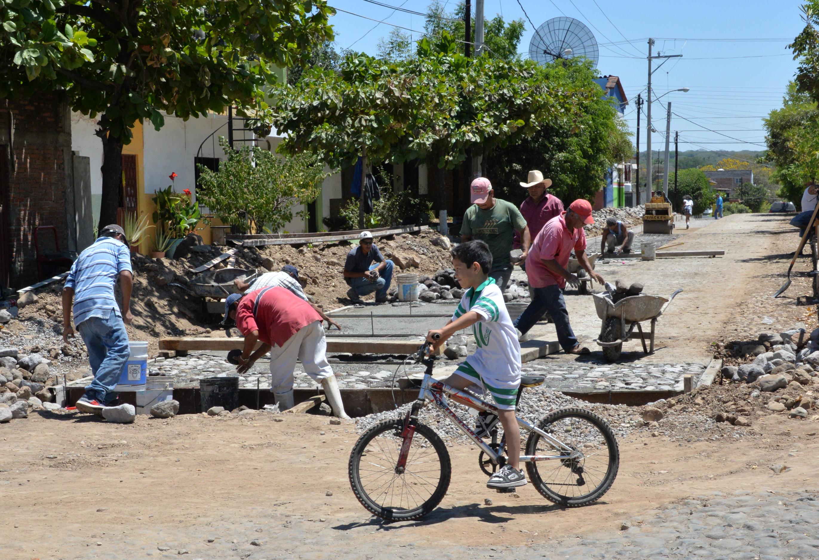 Banobras FAIS apoya el desarrollo de Infraestructura Social, en zonas con mayor grado de marginación