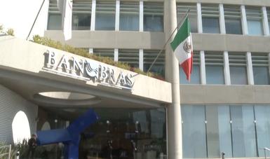 Banobras ofrece garantías financieras a estados y municipios para que aseguren el pago oportuno de intereses y capital con intituciones privadas o reestructuren deudas con ellas