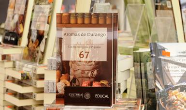 Programa Editorial de la DGCP.