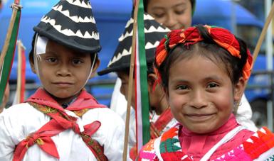 Programa de Patrimonio Cultural Inmaterial y Diversidad Cultural.