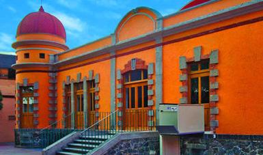 Museo Nacional de Culturas Populares