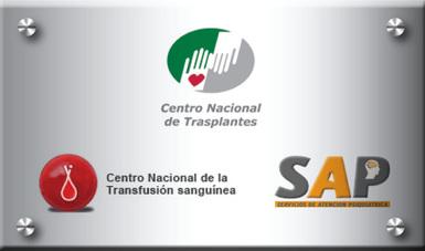 Centros Nacionales