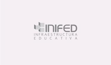 Inifed logo