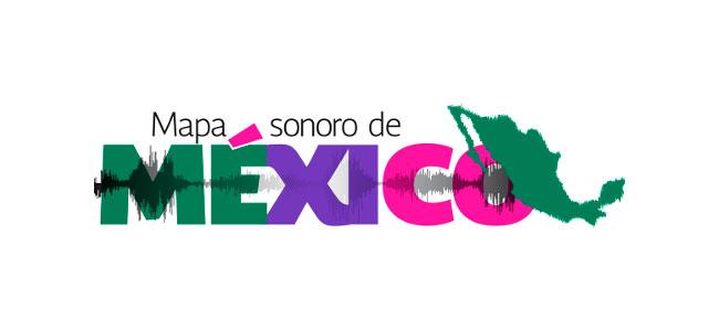 Mapa Sonoro de México