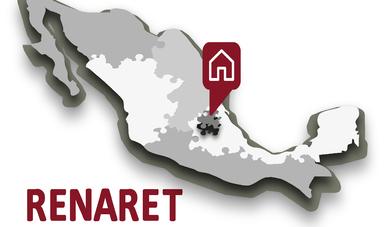 Logo RENARET