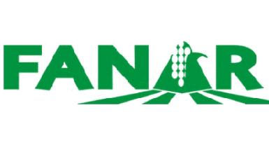 logotipo fanar