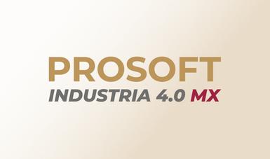 Programa para el Desarrollo de la Industria de Software (PROSOFT) y la Innovación 2019