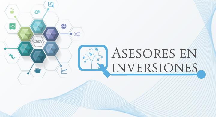 Registro de Asesores en Inversiones (RAI)