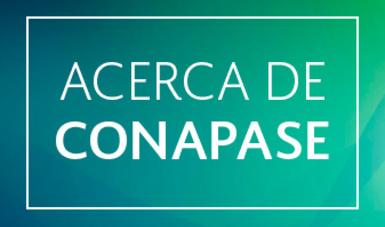 ACERCA DE CONAPASE