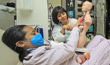 Programa Pedagogía Hospitalaria
